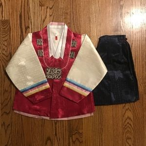 Other - Traditional Korean Hanbok (Child)